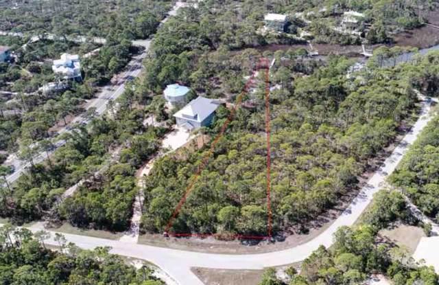 1651 Gannet, St George Islan, FL 32328 (MLS #315172) :: Best Move Home Sales
