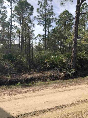 94 Lakeview, Alligator Point, FL 32346 (MLS #315238) :: Best Move Home Sales
