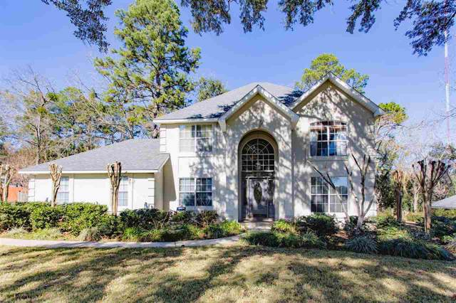 916 Hill Roost, Tallahassee, FL 32312 (MLS #315269) :: Best Move Home Sales