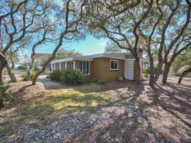 2 Grouper, Alligator Point, FL 32346 (MLS #315284) :: Best Move Home Sales