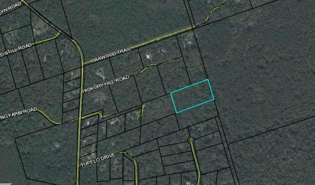 XXX Harley Davidson, Crawfordville, FL 32327 (MLS #315293) :: Best Move Home Sales