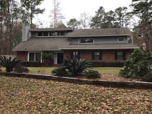 2416 Bass Bay, Tallahassee, FL 32312 (MLS #315318) :: Best Move Home Sales