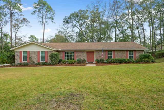 3518 Lakeshore, Tallahassee, FL 32312 (MLS #315339) :: Best Move Home Sales