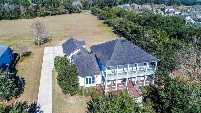 3758 Piney Grove, Tallahassee, FL 32311 (MLS #315387) :: Best Move Home Sales