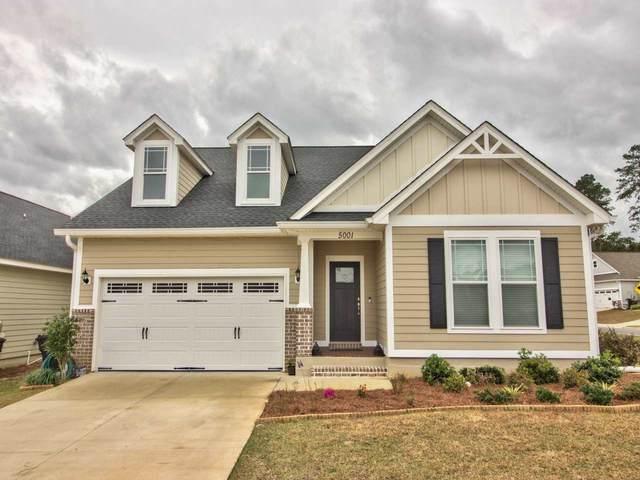 5001 Caracara, Tallahassee, FL 32312 (MLS #315390) :: Best Move Home Sales