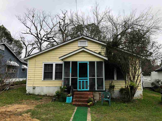1321 N Bronough, Tallahassee, FL 32303 (MLS #315395) :: Best Move Home Sales