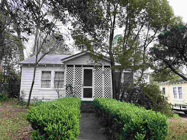 1325 N Bronough, Tallahassee, FL 32303 (MLS #315396) :: Best Move Home Sales