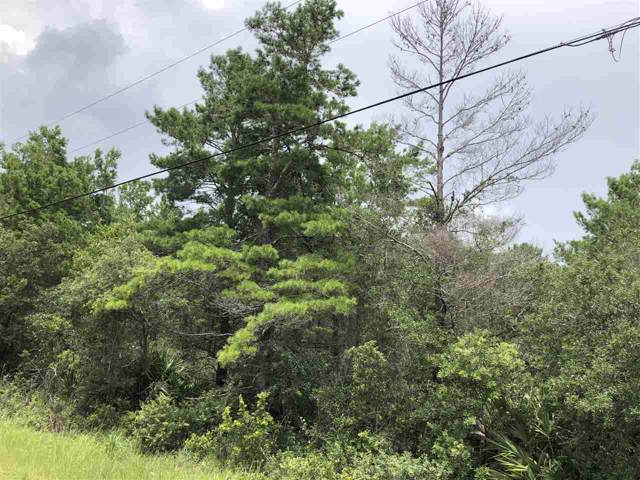 271 Woodill, Carrabelle, FL 32322 (MLS #315413) :: Best Move Home Sales
