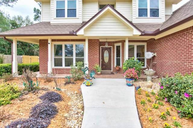 175 Meadow Ridge, Tallahassee, FL 32312 (MLS #315415) :: Best Move Home Sales