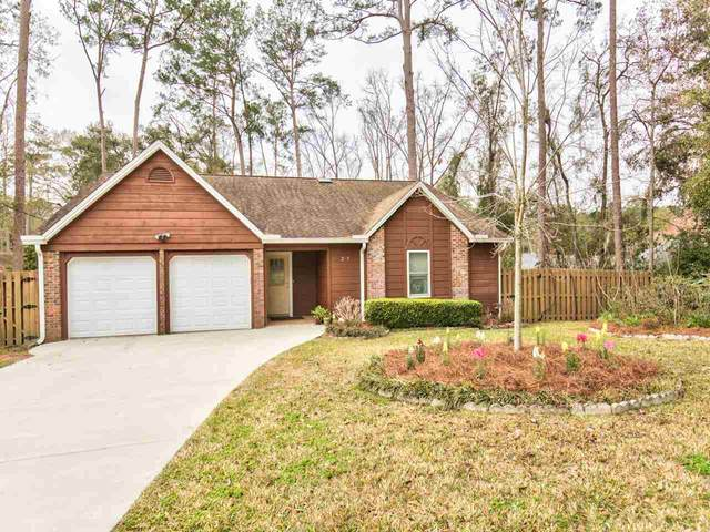 297 Astro, Tallahassee, FL 32312 (MLS #315444) :: Best Move Home Sales