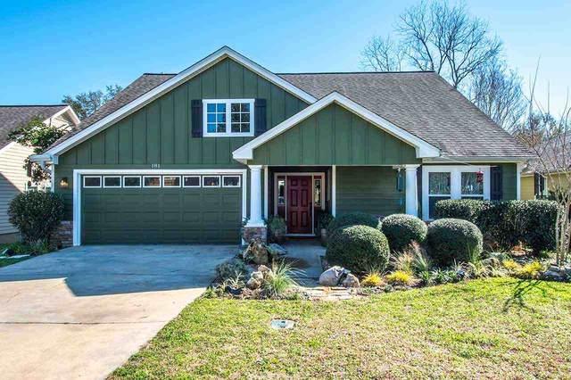 181 Northcutt, Tallahassee, FL 32317 (MLS #315502) :: Best Move Home Sales