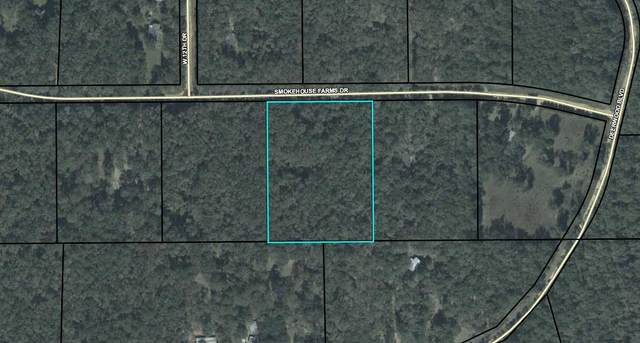 Smokehouse Farms, Greenville, FL 32331 (MLS #315520) :: Best Move Home Sales