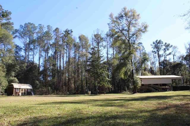 Vacant Hillside, Monticello, FL 32344 (MLS #315524) :: Best Move Home Sales