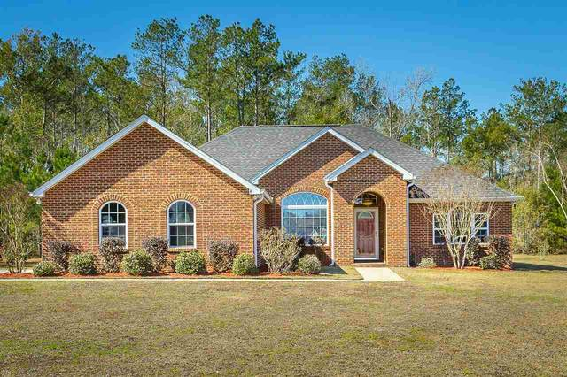 4 Lilac, Crawfordville, FL 32327 (MLS #315568) :: Best Move Home Sales