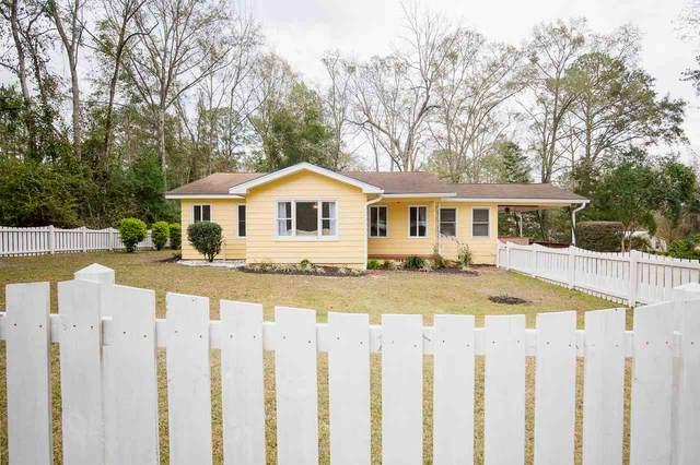 1180 Florida, Monticello, FL 32344 (MLS #315581) :: Best Move Home Sales
