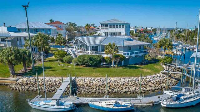 154 Royster, Crawfordville, FL 32327 (MLS #315594) :: Best Move Home Sales