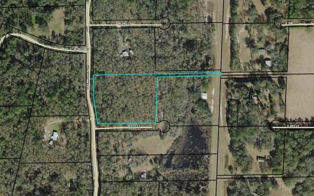 Deerwood, Greenville, FL 32331 (MLS #315610) :: Best Move Home Sales
