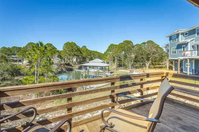 4 Carnival, Alligator Point, FL 32346 (MLS #315627) :: Best Move Home Sales