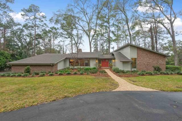 313 Saratoga, Tallahassee, FL 32312 (MLS #315632) :: Best Move Home Sales
