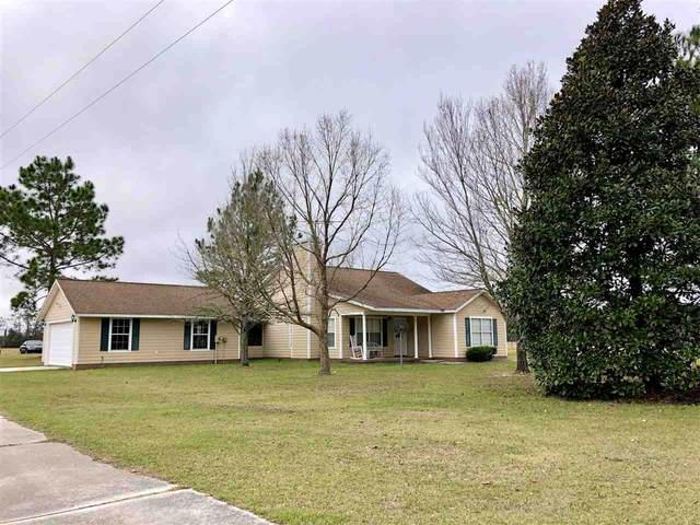 1190 SE Midway Church, Lee, FL 32059 (MLS #315656) :: Best Move Home Sales