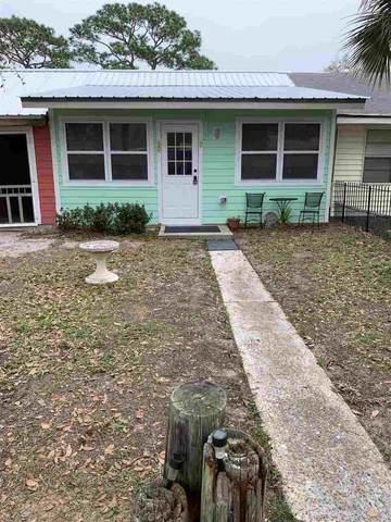 50-3 Pine, Lanark Village, FL 32323 (MLS #315667) :: Best Move Home Sales