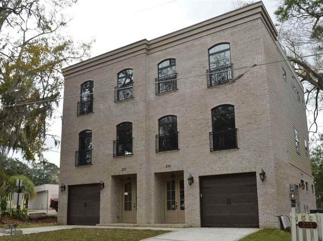 235 Lafayette, Tallahassee, FL 32303 (MLS #315671) :: Best Move Home Sales