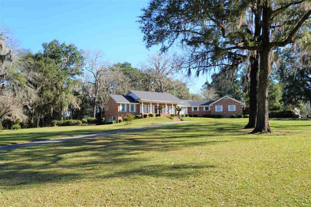 588 NW Pickle, Madison, FL 32340 (MLS #315691) :: Best Move Home Sales