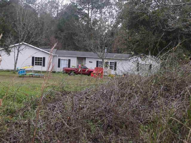210 Cherry Tree, Monticello, FL 32344 (MLS #315699) :: Best Move Home Sales