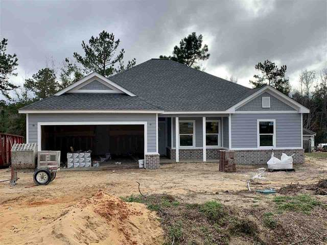 524 Sand Pine, Midway, FL 32343 (MLS #315702) :: Best Move Home Sales