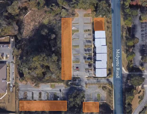 1974 Midyette Road, Tallahassee, FL 32301 (MLS #315703) :: Danielle Andrews Real Estate