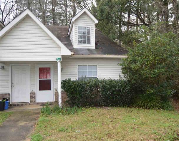 301 Melrose, Monticello, FL 32344 (MLS #315708) :: Best Move Home Sales