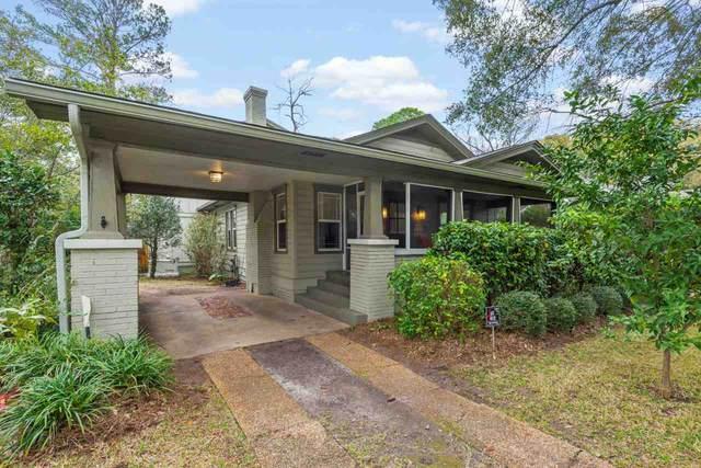 502 Beard, Tallahassee, FL 32303 (MLS #315727) :: Best Move Home Sales