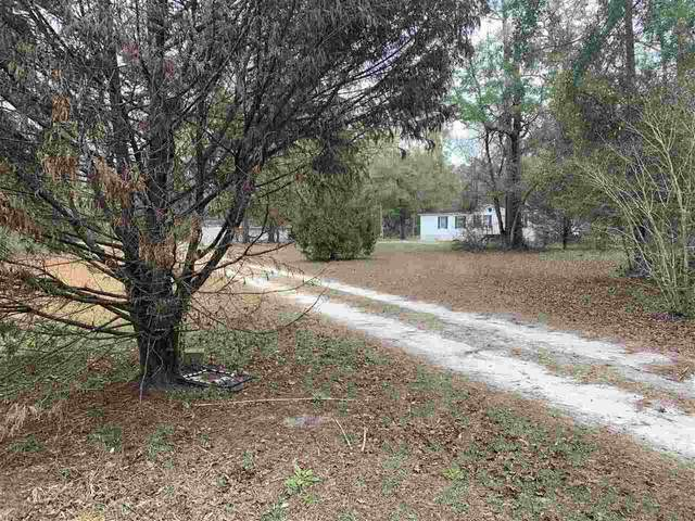 152 Centerline, Crawfordville, FL 32327 (MLS #315728) :: Best Move Home Sales