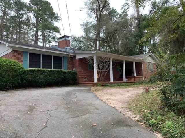 3709 Thomasville, Tallahassee, FL 32309 (MLS #315729) :: Best Move Home Sales