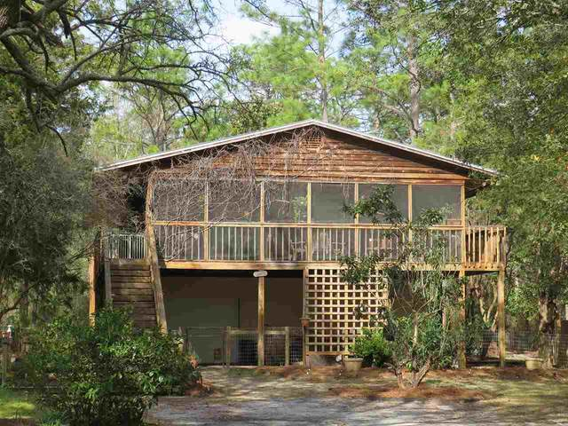 10 Laird, Crawfordville, FL 32327 (MLS #315730) :: Best Move Home Sales