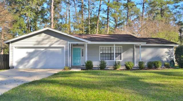 3413 Merrimac, Tallahassee, FL 32312 (MLS #315733) :: Best Move Home Sales