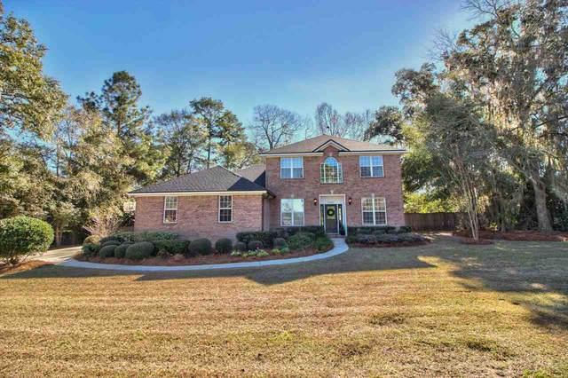 6382 Belgrand, Tallahassee, FL 32312 (MLS #315734) :: Best Move Home Sales