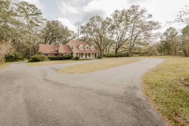 9089 Centerville, Tallahassee, FL 32309 (MLS #315741) :: Best Move Home Sales