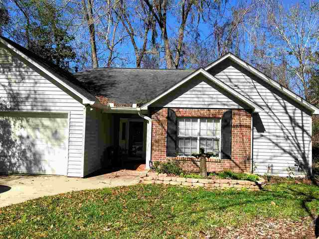 1862 Reservation, Tallahassee, FL 32303 (MLS #315749) :: Best Move Home Sales