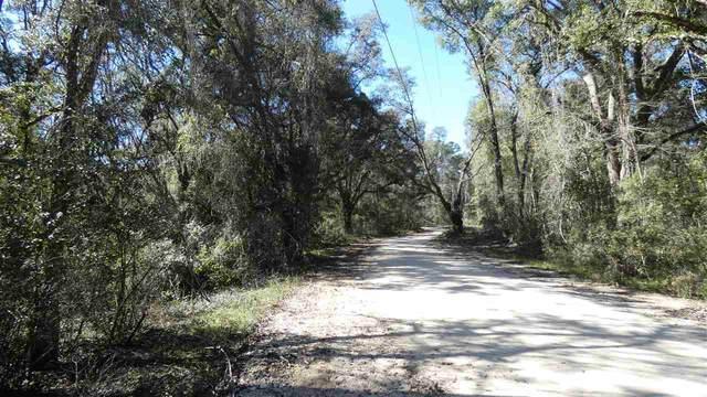 TBD E Turkey Roost, Greenville, FL 32331 (MLS #315750) :: Best Move Home Sales