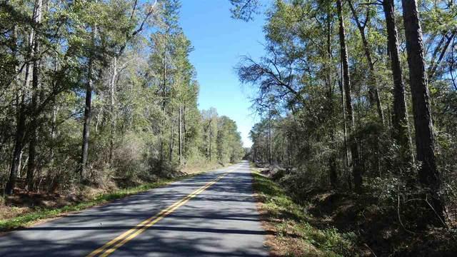 TBD Taylor, Monticello, FL 32344 (MLS #315751) :: Best Move Home Sales