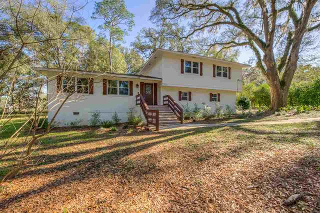 5161 Ile De France, Tallahassee, FL 32308 (MLS #315760) :: Best Move Home Sales