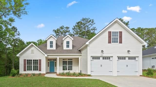 xxxx Old Retreat, Tallahassee, FL 32317 (MLS #315765) :: Best Move Home Sales