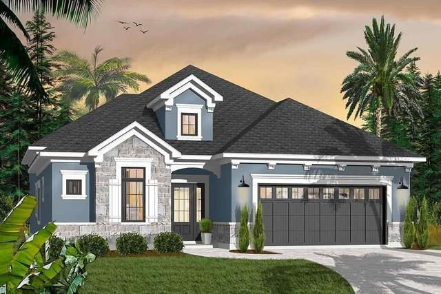 1626 New Legend, Tallahassee, FL 32312 (MLS #315777) :: Best Move Home Sales