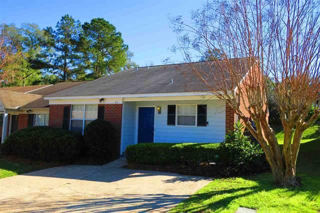 811 Elizabeth, Tallahassee, FL 32303 (MLS #315785) :: Best Move Home Sales