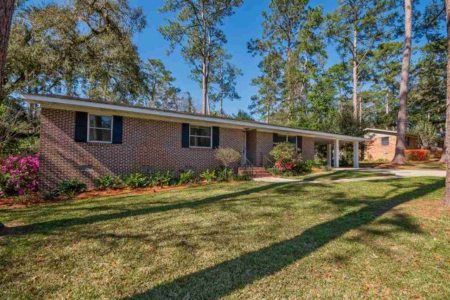 1603 Augusta, Tallahassee, FL 32303 (MLS #315788) :: Best Move Home Sales