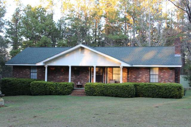 178 Frank Smith, Quincy, FL 32351 (MLS #315791) :: Best Move Home Sales