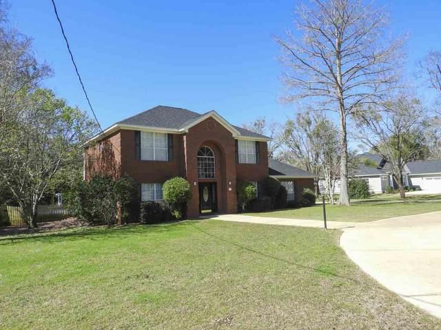 2300 Napoleon Bonaparte, Tallahassee, FL 32308 (MLS #315793) :: Best Move Home Sales