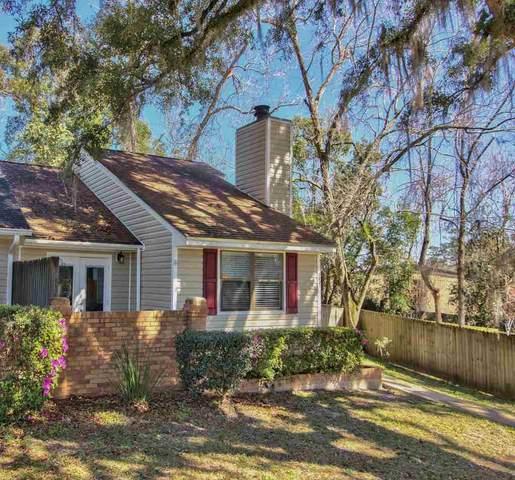 2821 Misty Garden, Tallahassee, FL 32303 (MLS #315797) :: Best Move Home Sales