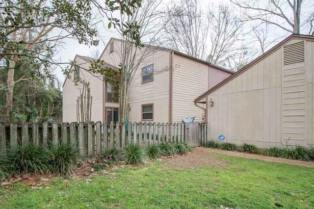 2300 Ryan, Tallahassee, FL 32309 (MLS #315798) :: Best Move Home Sales